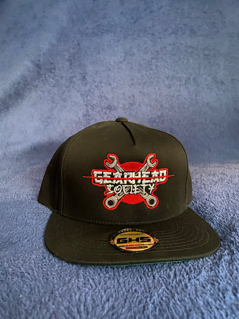 Tokyo Wrench SnapBack