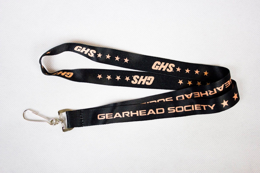 GHS Lanyard (XBOX SERIES S ENTRY ITEM)
