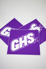 PURPLE GHS SLAP