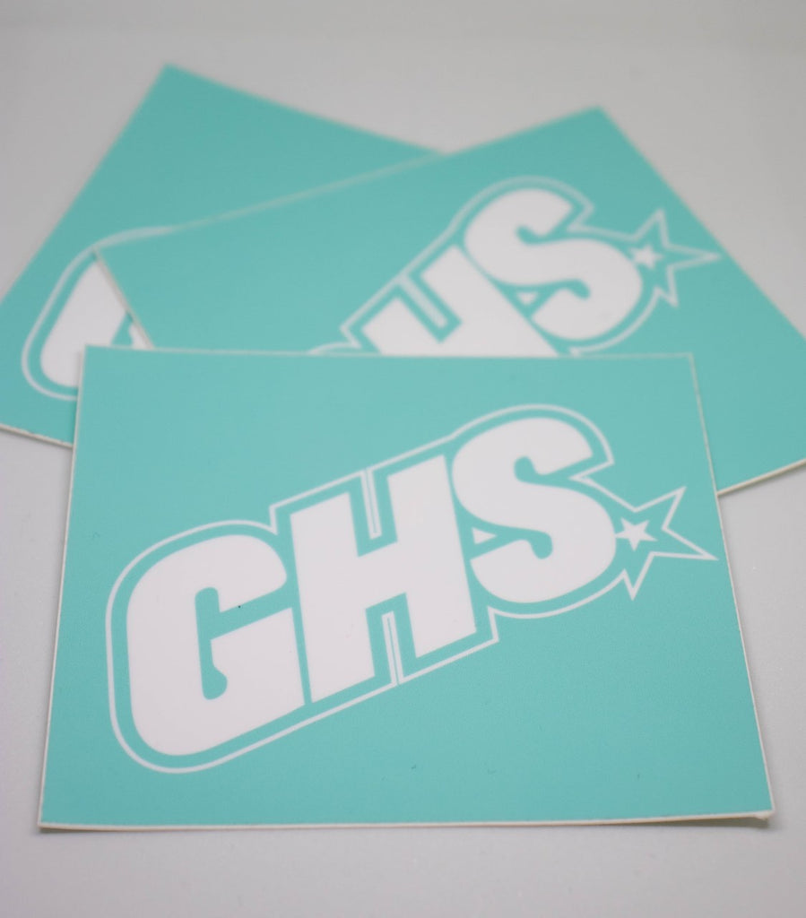 TIFFANY BLUE GHS SLAP