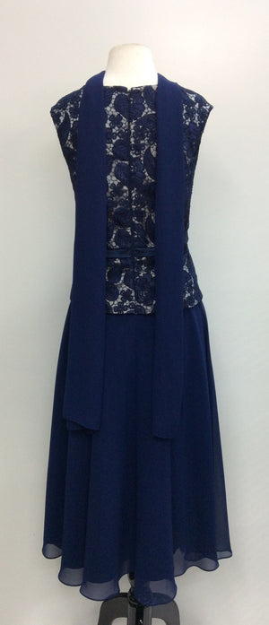 Special Occasion Dress 636