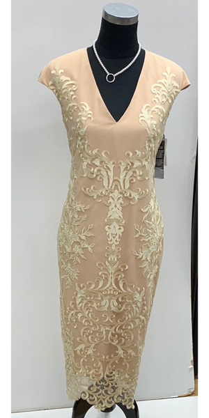 Special Occasion Dress 1096