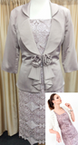 Dress and Jacket Sets 260