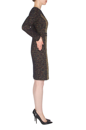 Joseph Ribkoff - Special Occasion Dress 880