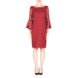 Joseph Ribikoff -Special Occasion Dress 859