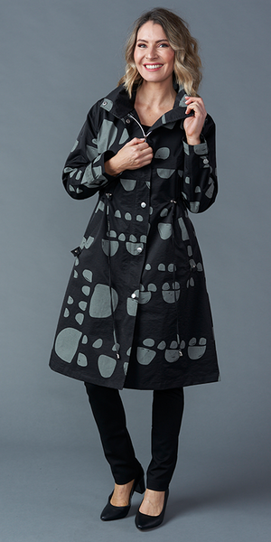 Wool Coats & Raincoats 664