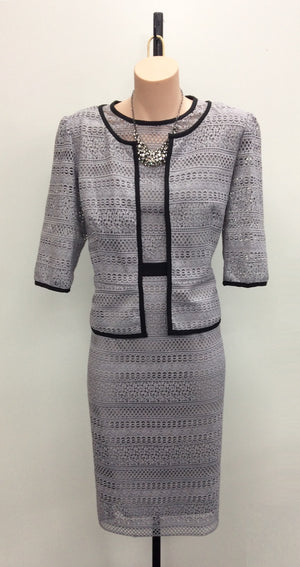 Dress and Jacket Sets 279