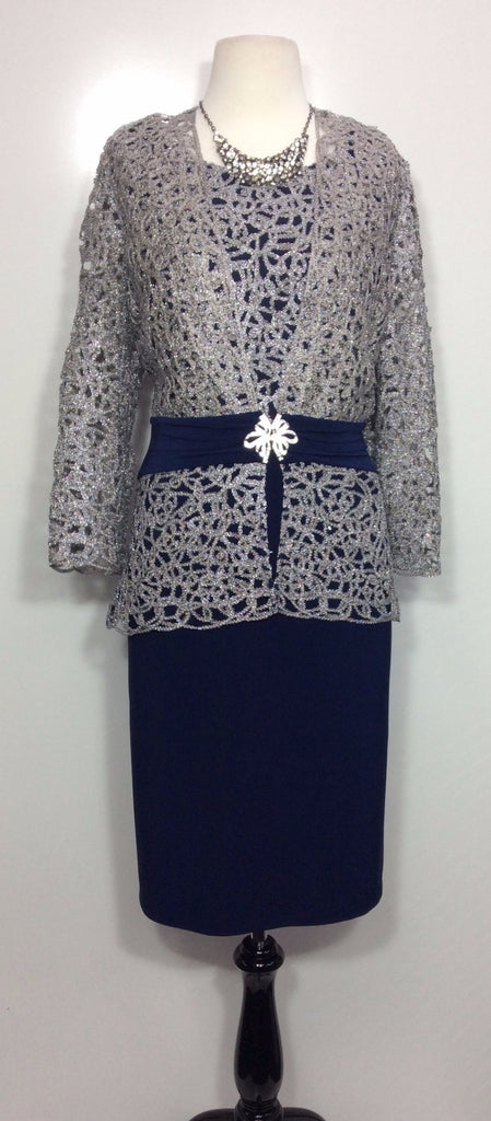 Dress and Jacket Sets 283