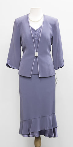 Skirt suits 132