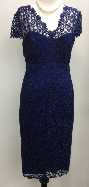 Special Occasion Dress 786