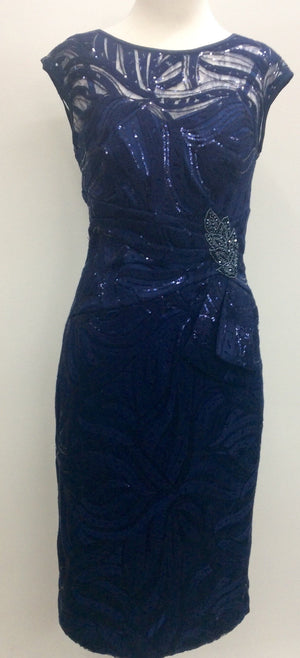 Special Occasion Dress 724