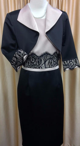 Dress and jacket sets 250