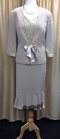 Skirt Suits 124
