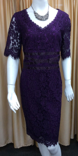 Special Occasion Dress 515