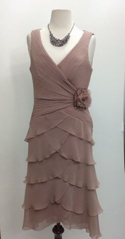 Special Occasion Dress 643