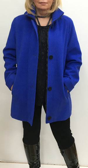 Wool Coats & Raincoats 653