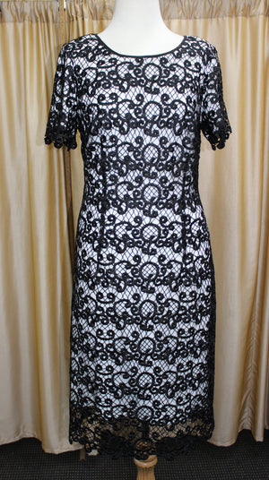 Special Occasion Dress 507