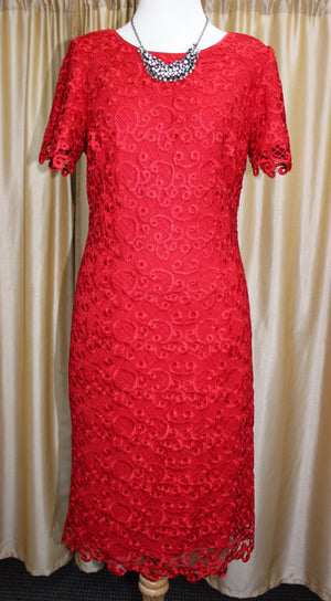 Special Occasion Dress 505