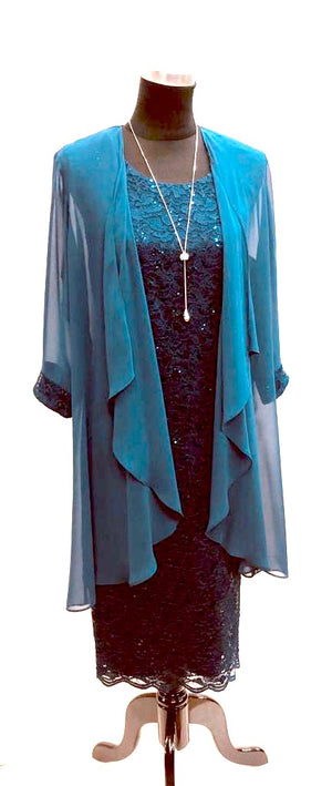 Dress and Jacket sets 413