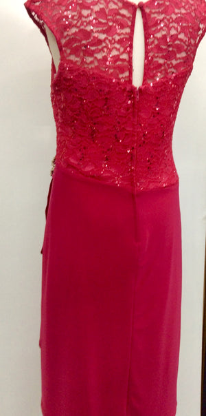 Special Occasion Dress 753