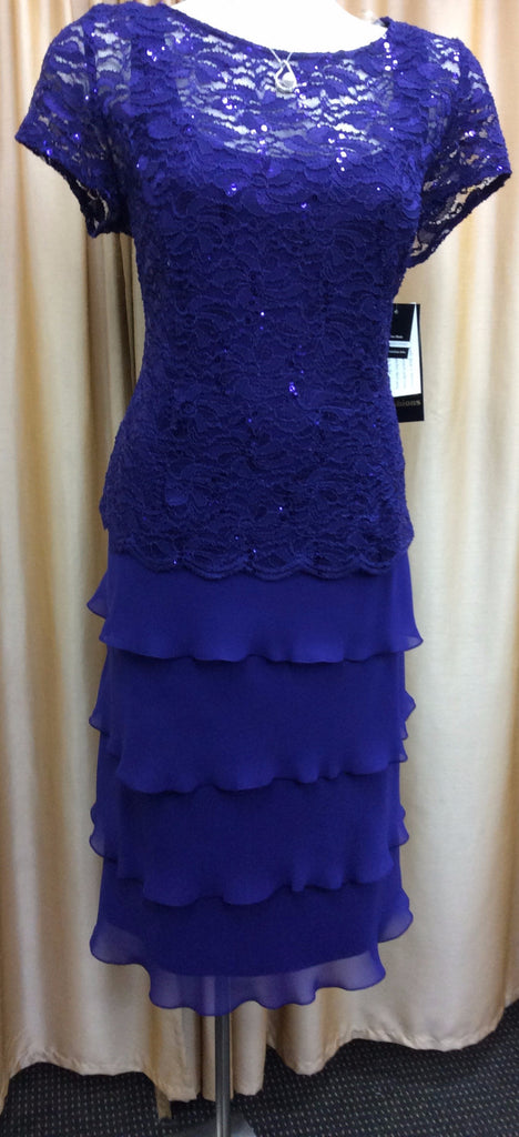 Special Occasion Dress 307