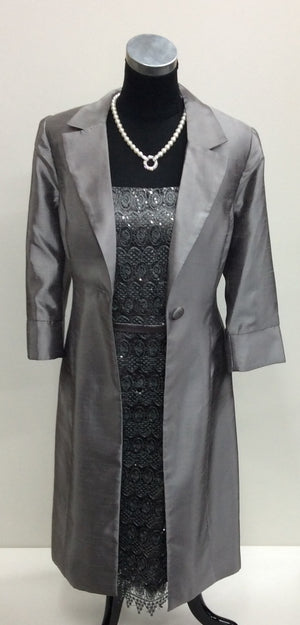 Dress and Jacket 328