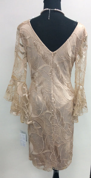 Frank Lyman - Special Occasion Dress 893