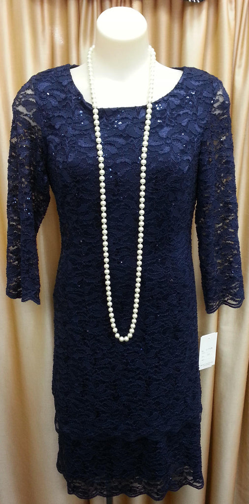 Special Occasion Dress 185