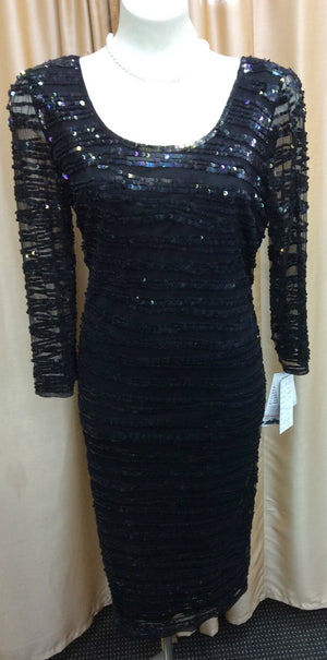 Special Occasion Dress 216