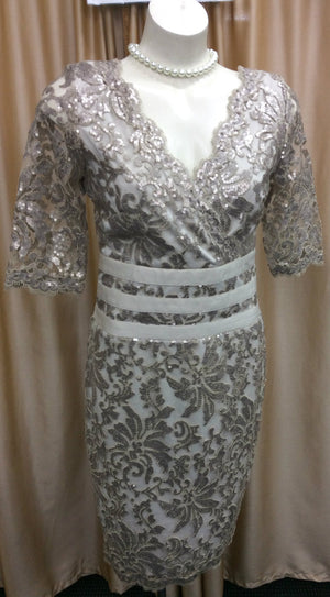 Special Occasion Dress 256