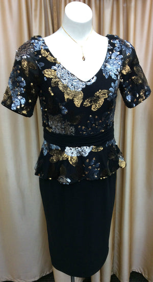 Special Occasion Dress 263
