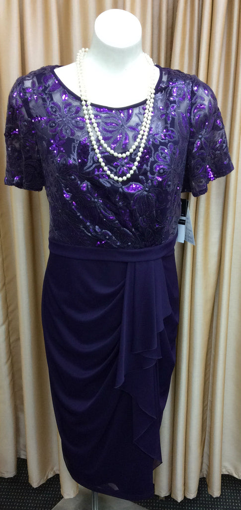 Special Occasion Dress 268