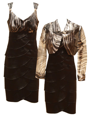 Dress and Jacket set 40