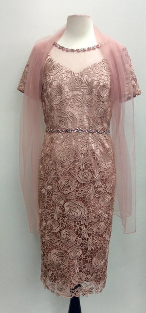 Special Occasion Dress 778