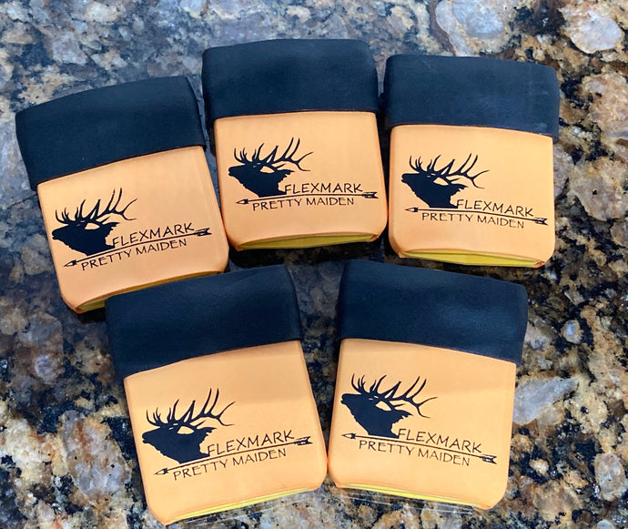 Pretty Maiden cow elk call 5 pack