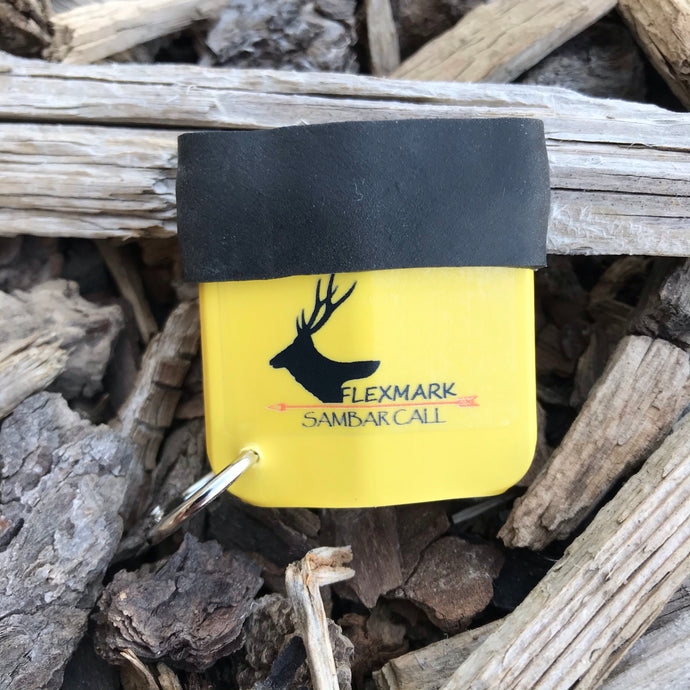 Sambar Deer Call