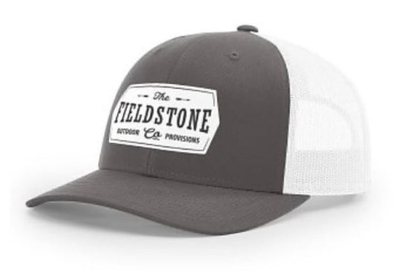 Fieldstone Trucker Hat