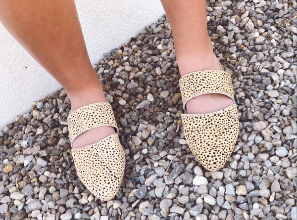 "Corkys Boutique ""Carina"" Mules"