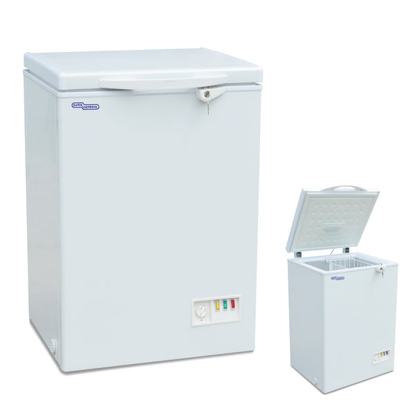 Super General Chest Freezer BD-100