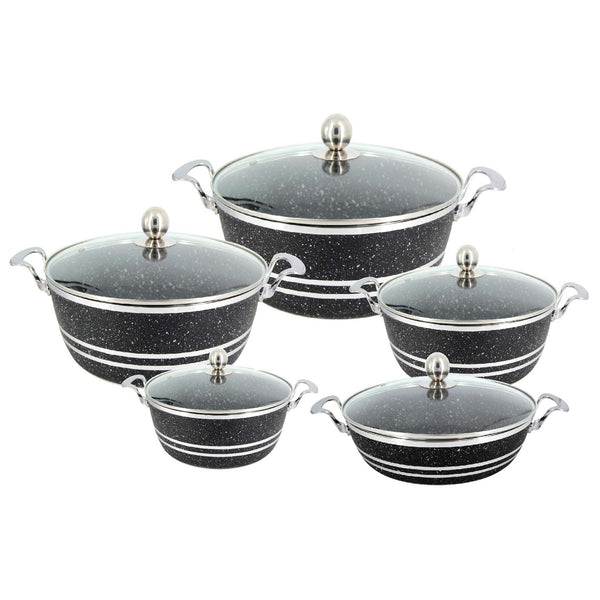Cookware Set RS10212