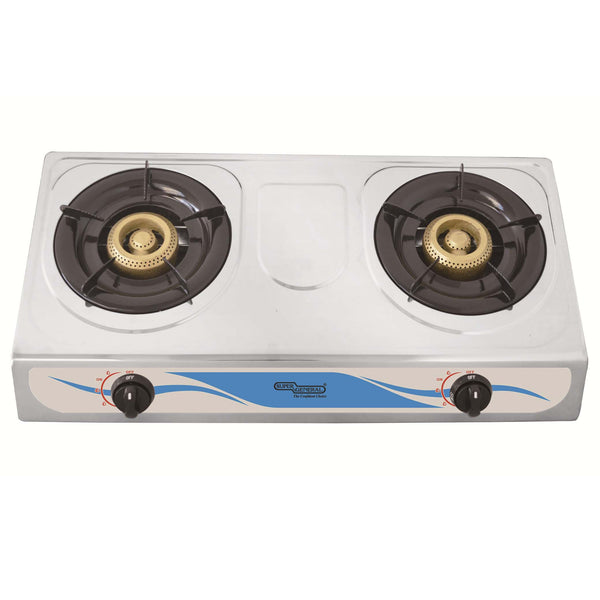 Super General Gas Stove SG-2001S