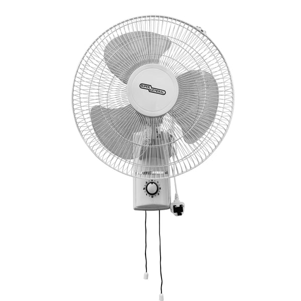 Super General Wall Fan 16""