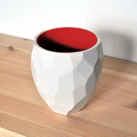 Polygon Thermo Cup (Mug)