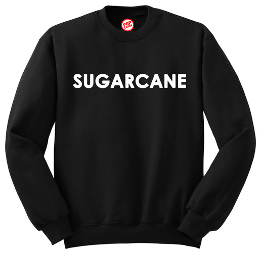 SUGAR CANE SWEATSHIRT - POP CAVEN