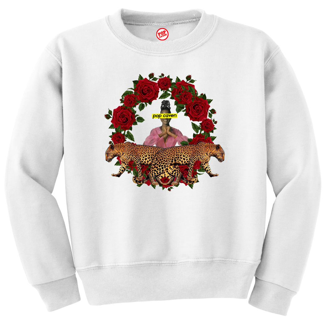 POP CAT SWEATSHIRT
