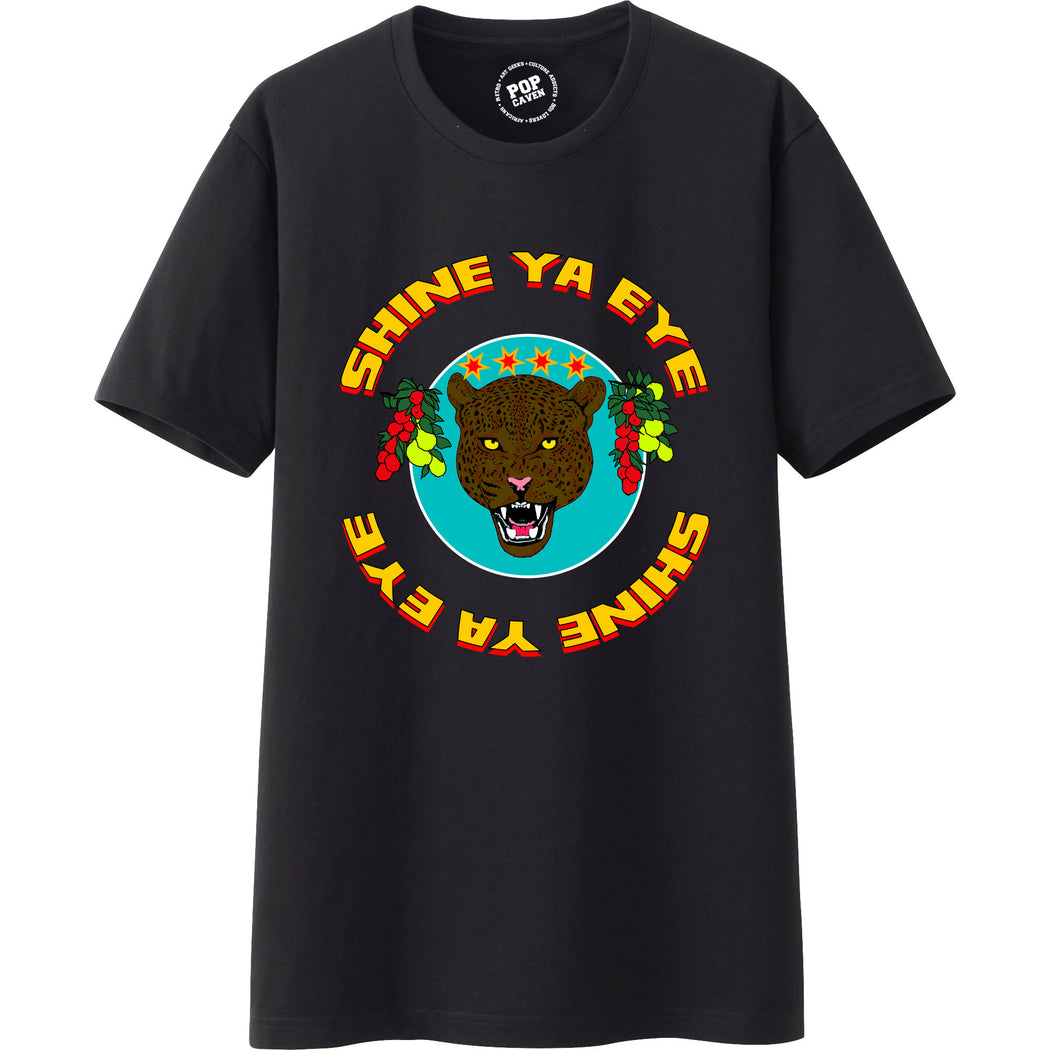 SHINE YA EYE T-SHIRT