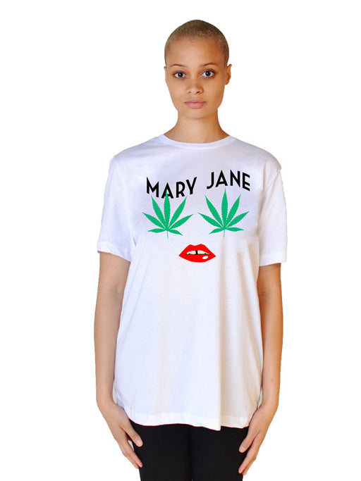 MARY JANE T-SHIRT