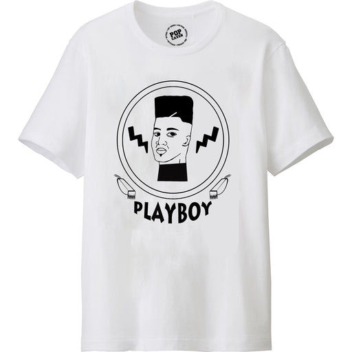 AFB PLAYBOY TEE - POP CAVEN