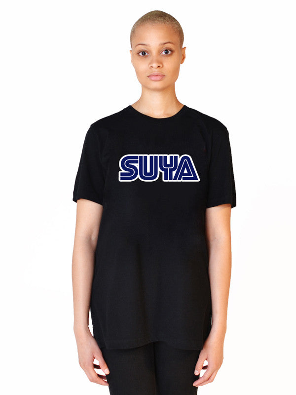 SUYA SHORT SLEEVE T-SHIRT