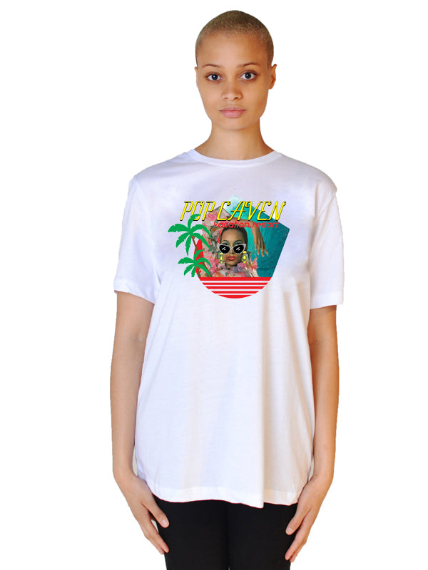 RESORT VACATION T-SHIRT